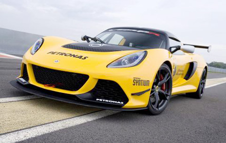 Exige V6 Cup R